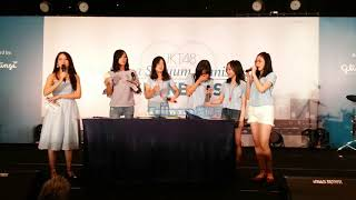 JKT48 - Games Session 1 @. HS Suzukake Nanchara