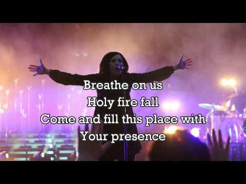 Breathe On Us - Kari Jobe (Worship Song with Lyrics) 2014 New Album