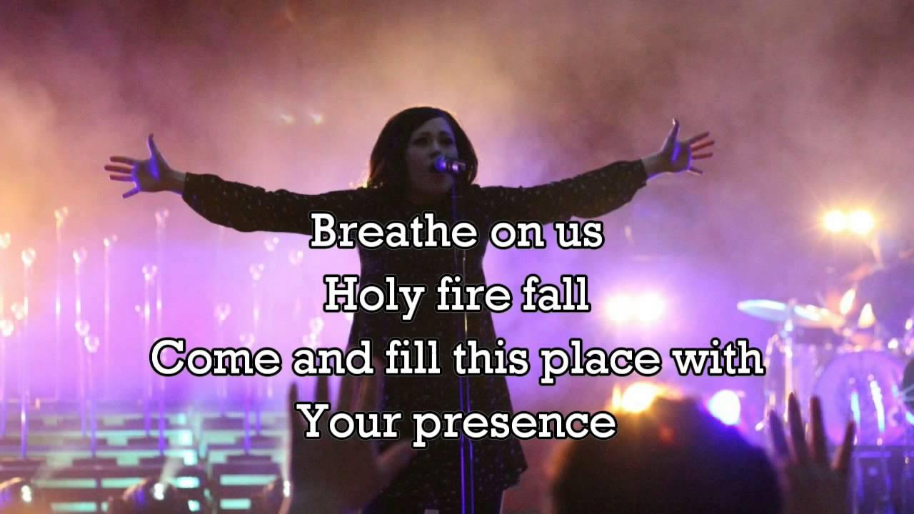 Download Breathe On Us - Kari Jobe (Worship Song with Lyrics) 2014 New Album