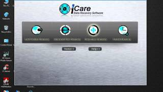 iCare Data Recovery Software 4 6 4 Registered
