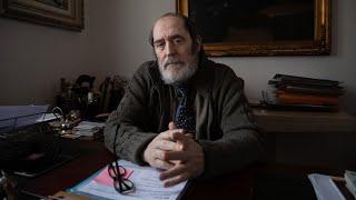 Emilio Rodríguez Menéndez, sobre Rocío Carrasco: