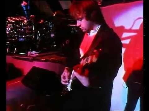 Marillion -  The Last Straw  (legendado) Live