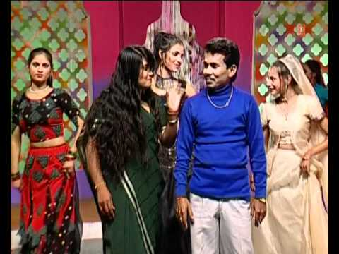Saiyan Humein Padava (Full Bhojpuri Video Song) Delu Sabke Mangni