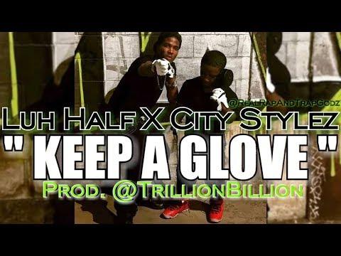Luh Half x City Stylez -