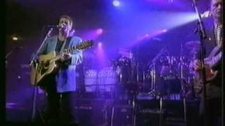 Glenn Frey - Strange Weather - live.mpg