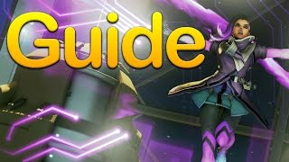 ULTIMATE Overwatch Sombra Guide (Tips, Complete Guide, & Advanced Strategies)