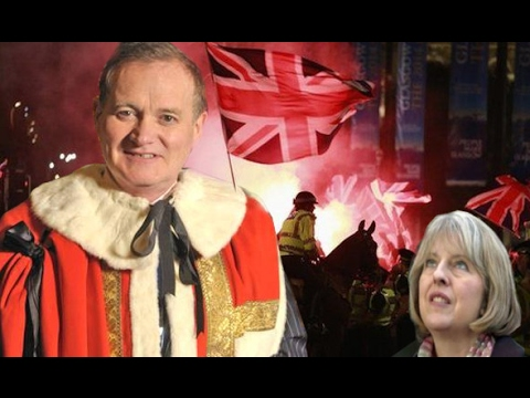 There Will Be Turmoil On The Streets If The Lords Hinder Brexit
