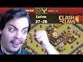 CAPONLAR Vs BARIŞ BRA Clash of Clans