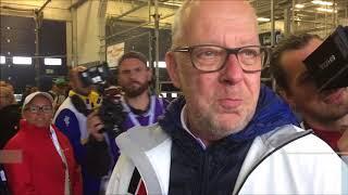 Erfolg für WTM Racing beim 24-Stunden-Rennen