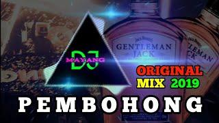 Download Mp3 Dj Kamu Pembohong || Original Mix 2019 Full Bass