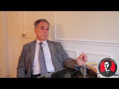 José Antonio Primo de Rivera : un portrait politique (entretien avec Arnaud Imatz)