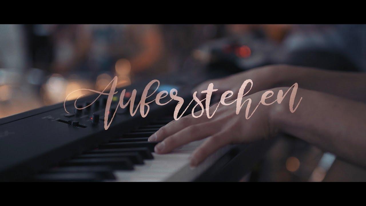 Auferstehen - Cover Resurrecting Elevation Worship