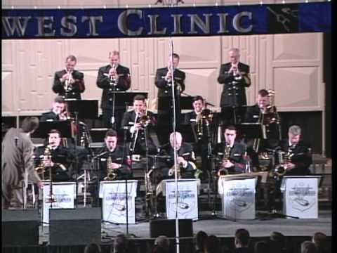 Part 3 - Navy Band Commodores / Sixtieth Annual Midwest Band Conference