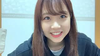 加藤 夕夏『双子パンから食パン一斤へ』【NMB48 チームBII】2020年04月04日 #katoyuuka.