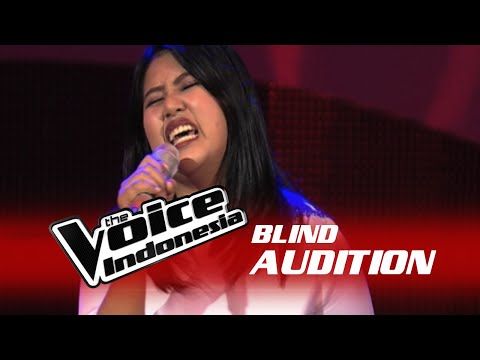 "Andi Wardina ""Creep"" 