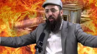 הרב יעקב בן חנן - דור שלא נבנה בית המקדש כאילו נחרב!