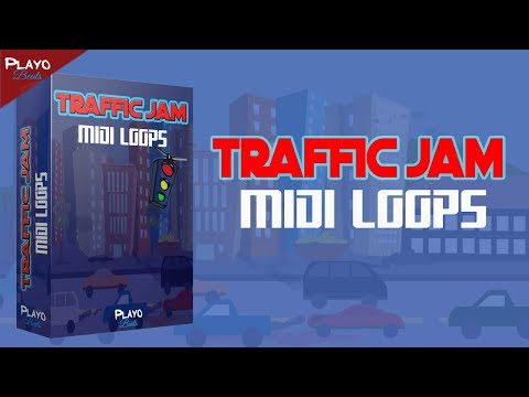 Midi Loops - Traffic Jam ? Free Download - Jay Stacks Music