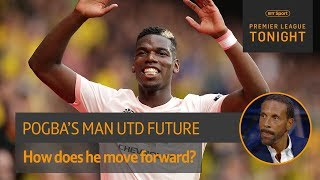 How can Pogba and Mourinho move forward at Man Utd? Ferdinand and Keown weigh in!