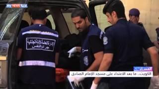 """المجتمع الكويتي.. واختبار اعتداء """"الصوابر"""""""
