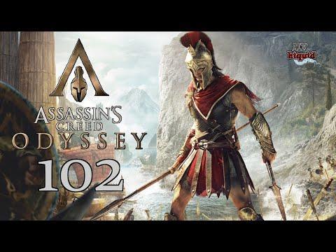 Assassins Creed Odyssey Gameplay German #102 - Richtig Meter machen [Let's Play Deutsch] thumbnail