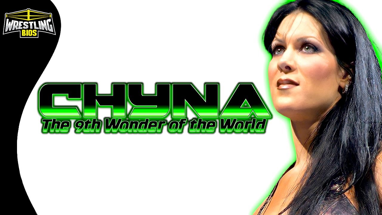 Chyna - Celebrating The 9th Wonder of the World