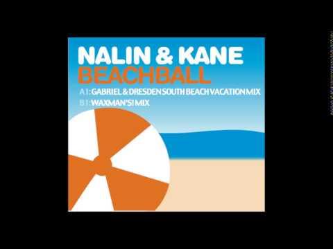 Nalin & Kane - Beachball (Gabriel & Dresden South Beach Vacation Mix)