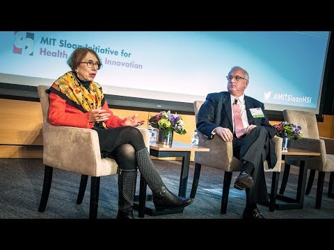 Digital Innovations and the Long Term Care Workforce: What is Needed for Success?