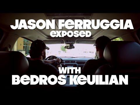 Jason Ferruggia Exposed -  Part 1