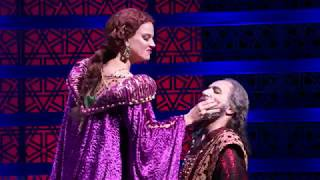 Samson et Dalila at the Metropolitan Opera