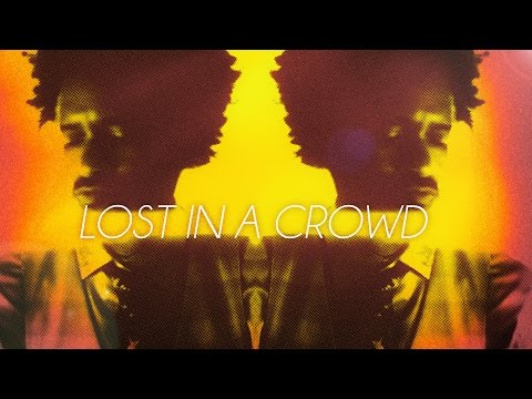 Lost In A Crowd (Official Music Video) - Fantastic Negrito