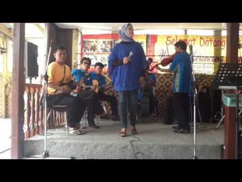 Keroncong LGM OJO LAMIS-keroncong GAUL Jakarta