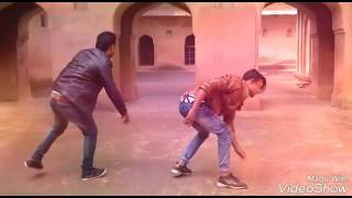 kaun tujhe yun pyaar karega dance choreography ...