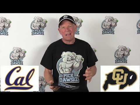 Colorado vs Cal 2/6/20 Free College Basketball Pick and Prediction CBB Betting Tips