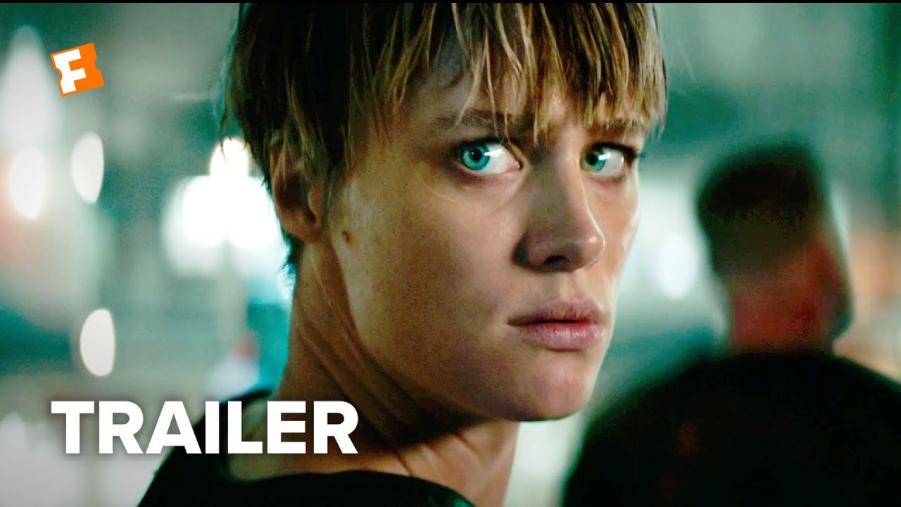 Terminator: Dark Fate Trailer #1 (2019) | Movieclips Trailers