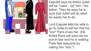 Romeo and Juliet - Act 3, Scene 4 Summary
