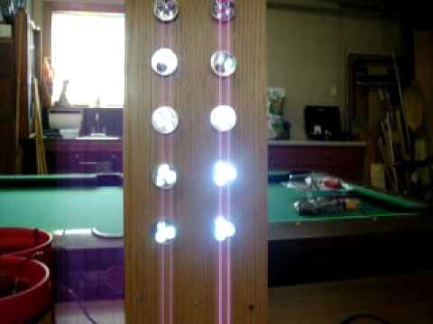 Salt Water Battery 30 Lights