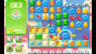 Candy Crush Jelly Saga Level 486