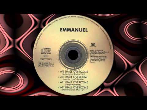 EMMANUEL - We Shall Overcome