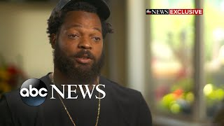Seahawks star Michael Bennett 'terrified' during encounter with police