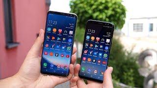 Samsung Galaxy S8 & S8+ im Langzeittest nach 3 Monaten Nutzung | SwagTab
