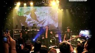 ปล่อย feat.ป๊อด Bodyslam Live@Studio Five Live HQ.mpg