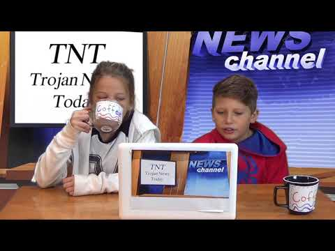 TNT Trojan News Today 11-20-17