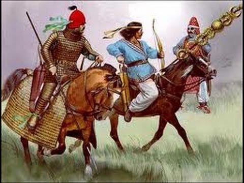 Rome Total War Darthmod: Riders Of Parthia