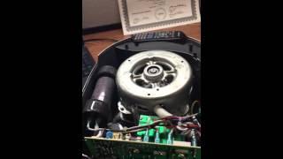 Breville BFP800XL Food Processor Repair