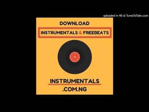 Burna Boy - Ye (Instrumental) | Afrobeat Instrumental