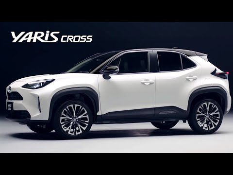 2021 Toyota Yaris Cross - Budget All-Rounder Small SUV | Off-road | Features