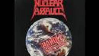 Nuclear Assault - Critical Mass