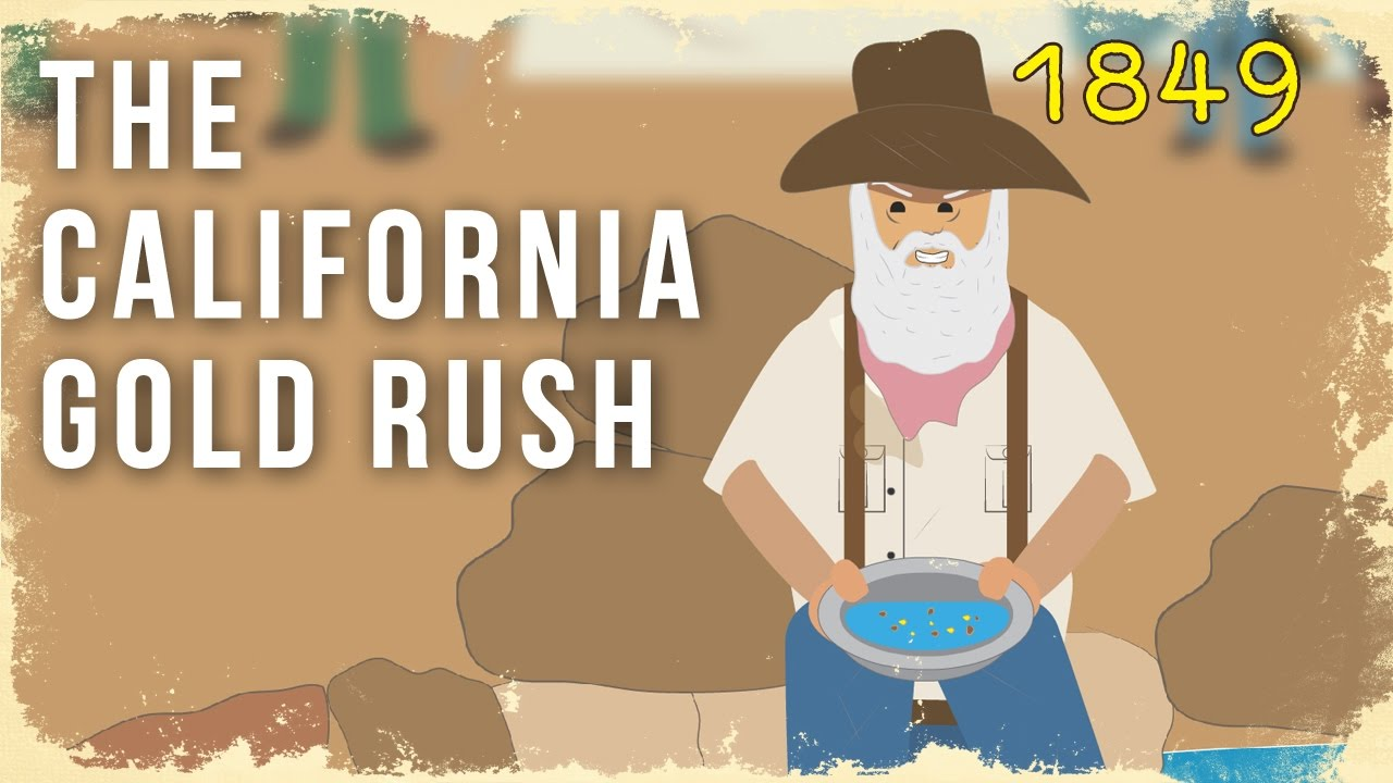Resultado de imaxes para cowboys and gold rush for kids