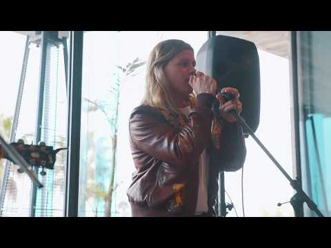 Conrad Sewell - Come Clean Acoustic Cover LIVE