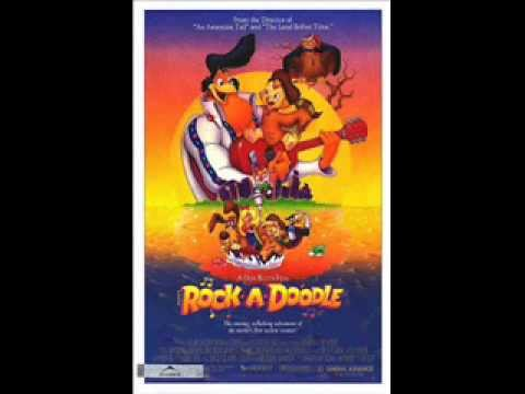 Rock-A-Doodle-(Rock A Doodle)-From The Soundtrack